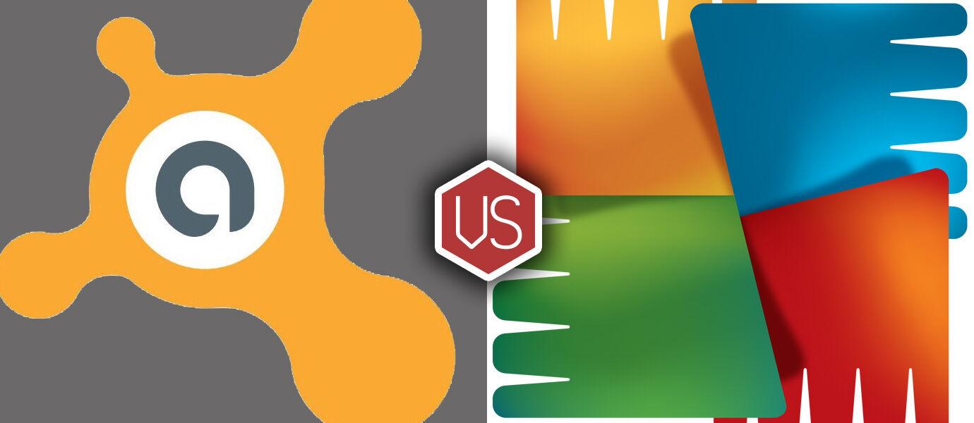 Avast vs AVG, Duel Antivirus Gratis Terbaik 2014