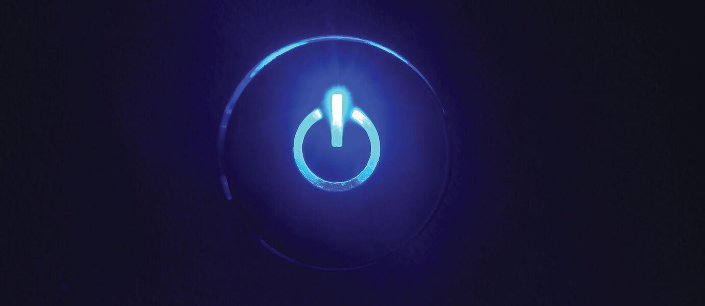 Cara Mengubah Fungsi Tombol Volume Menjadi Power di HP Android
