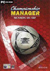Cara Install Championship Manager 2001 2002 1