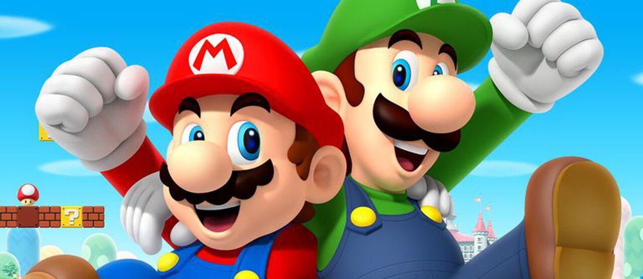 Mario Luigi Wallpaper Screenshot 59b77f1b396e5a00103bdd39 53733