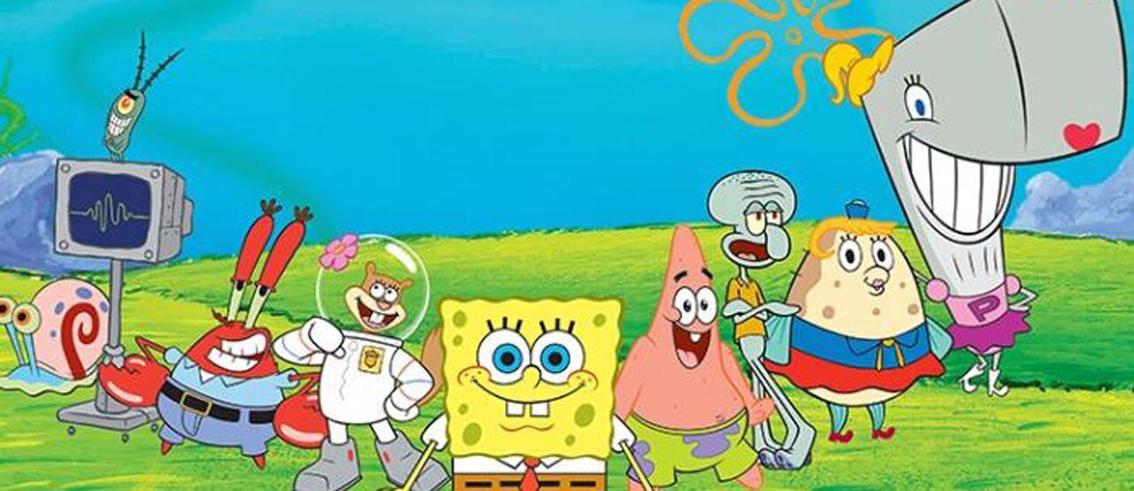 Spongebob Squarepants 20161013 164945 96d83
