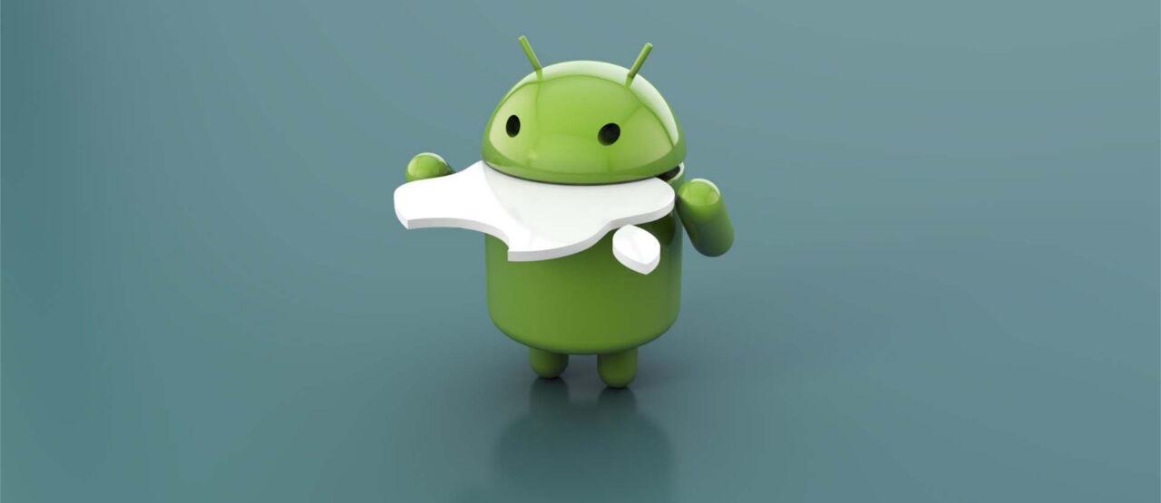 IPhone Gigit Jari 10 Hal Ini Hanya Bisa Dilakukan Di Smartphone Android 69b29