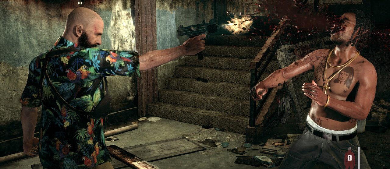 Max Payne 3 105 Fe756