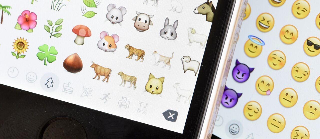 Emoji Paling Kontroversial Di Dunia 7a8e6