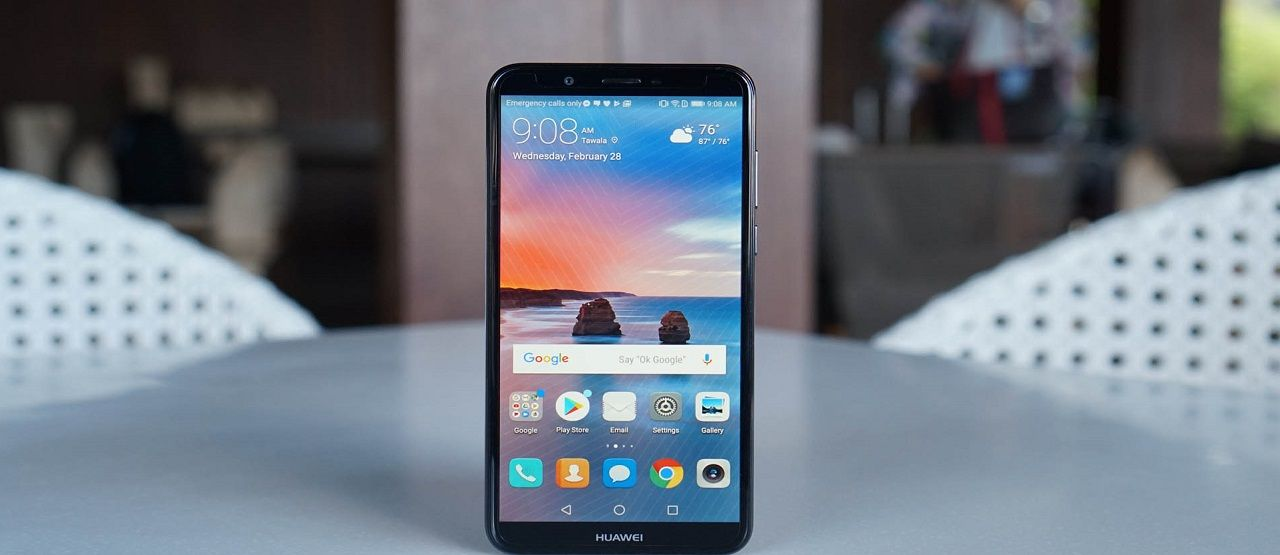 Huawei Nova 2 Lite 999c0