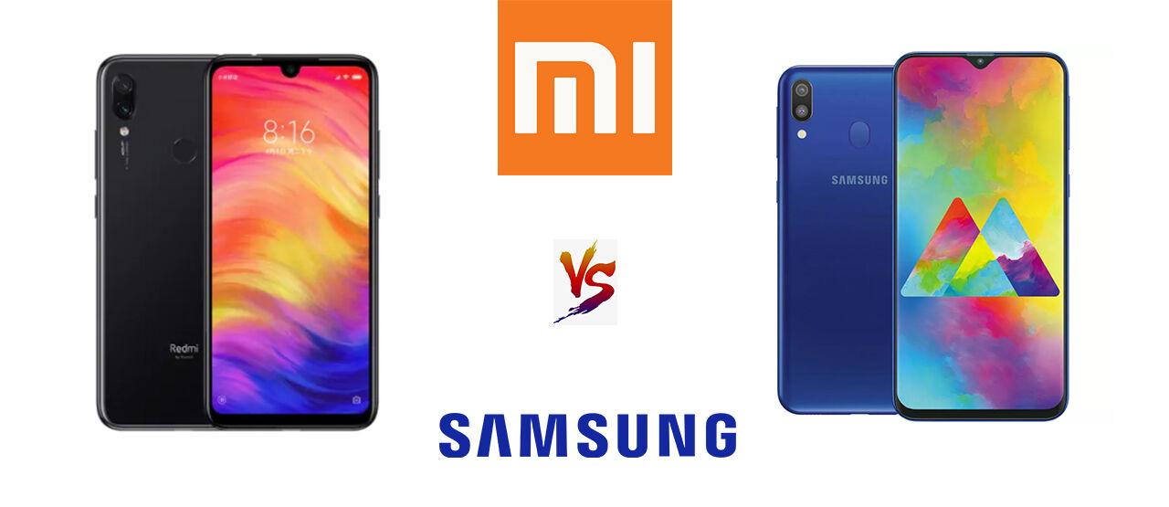 Xiaomi Vs Samsung 0f8b1