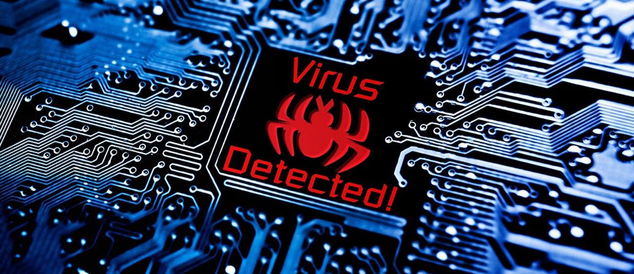 Virus Tidak Berbahaya Komputer F5542