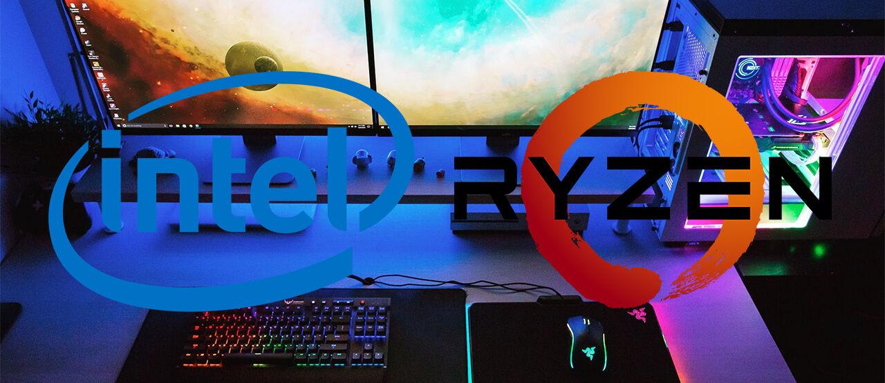 Intel Core Vs Amd Ryzen 439d0