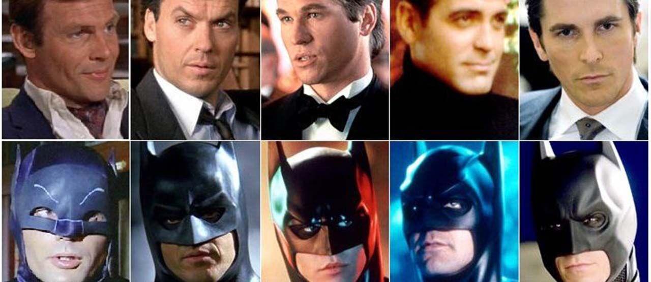 All Batman Actor Semua Aktor Alasan Film Batman Sulit Mendapatkan Menemukan Aktor Yang Tepat Banner Custom 826f2