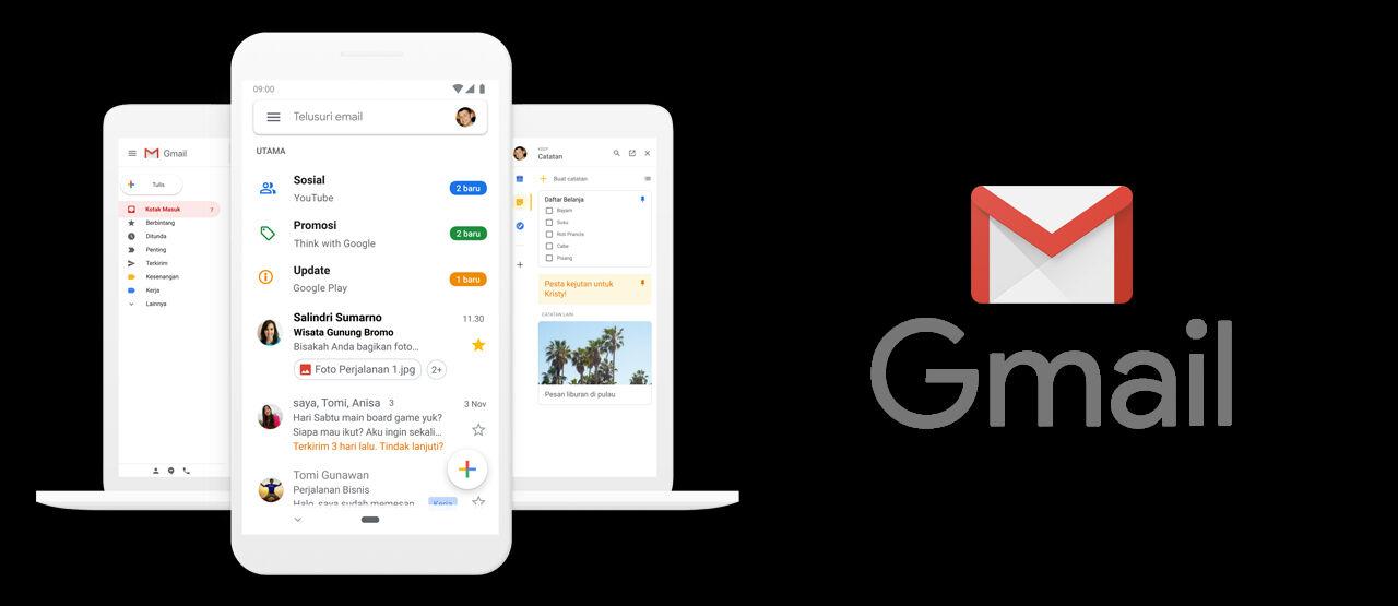 Cara Menghapus Foto Profil Gmail Di Berbagai Perangkat 1dd33