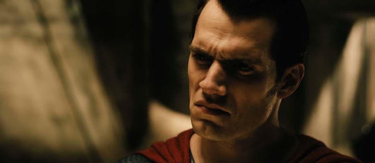 Hal Kejam Yang Superman Pernah Lakukan Superhero Dc Banner Custom 1b7ec