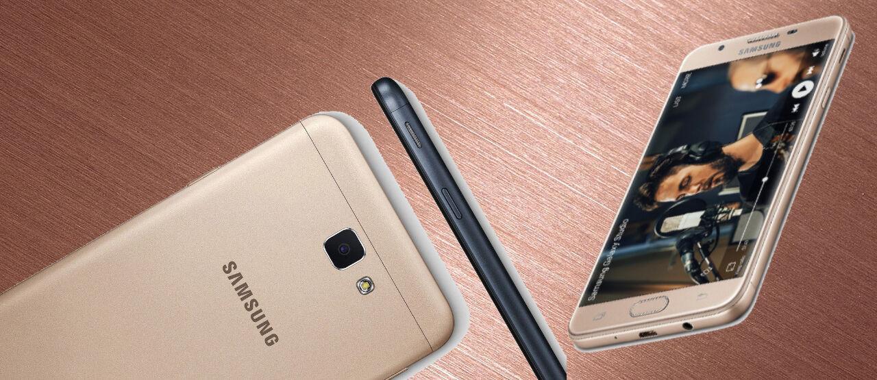 Samsung J7 Prime 7ee7b