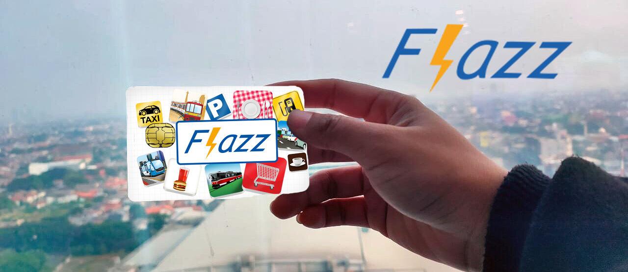Cara Top Up Bca Flazz 7047b