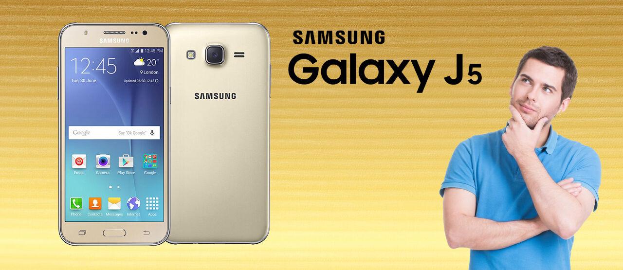 Samsung J5 524a8