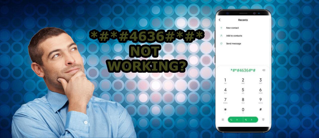Kode 4636 Tidak Berfungsi Di Realme 5bcbf
