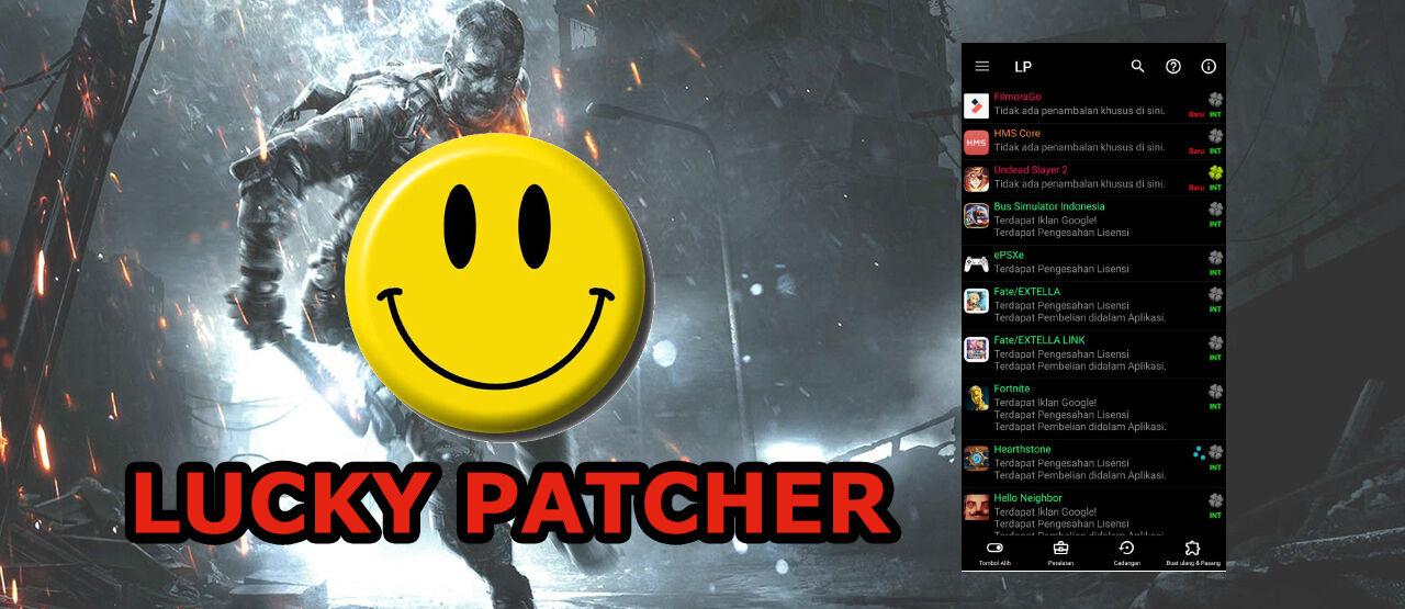 Lucky Patcher E80c1