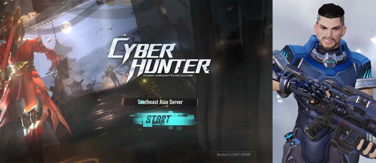 Download Cyber Hunter Mod Apk 4b288