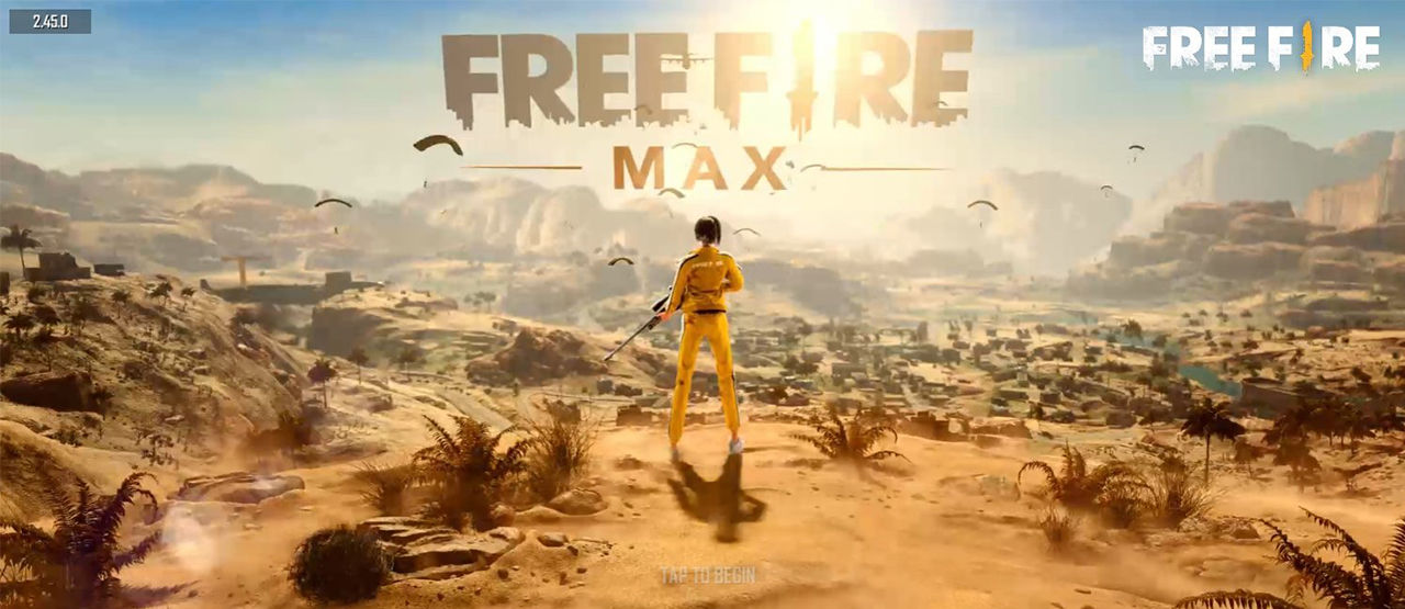 Download Free Fire Max 1d773