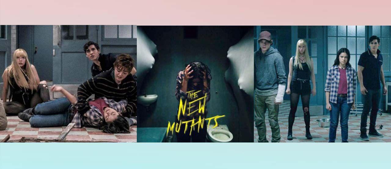 The New Mutants Sub Indo Full Movie 15e73