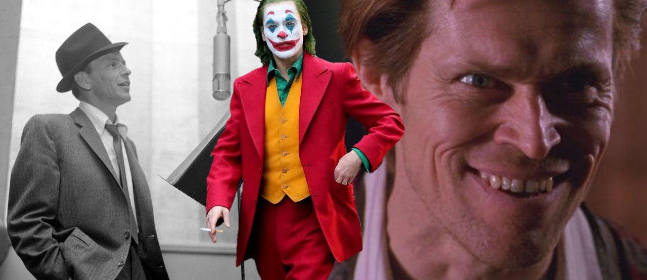 Aktor Yang Hampir Memerankan Joker 1fde2