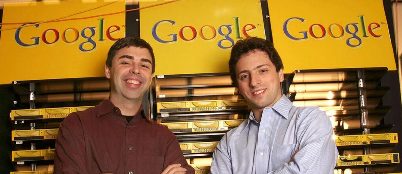 Pendiri Google 4ee7a
