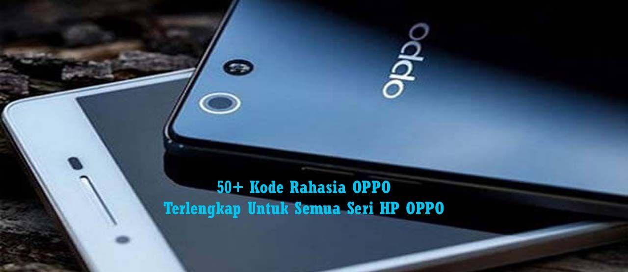 Kode Rahasia Oppo A71 5b016