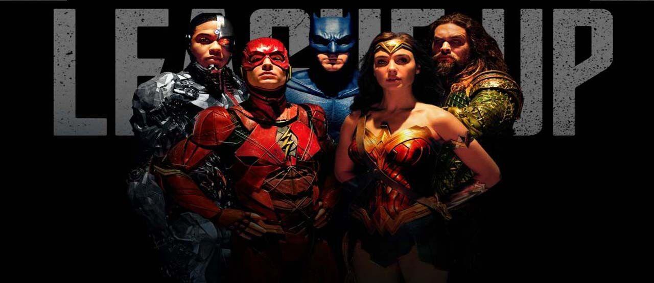 Nonton Justice League 2019 4f06f