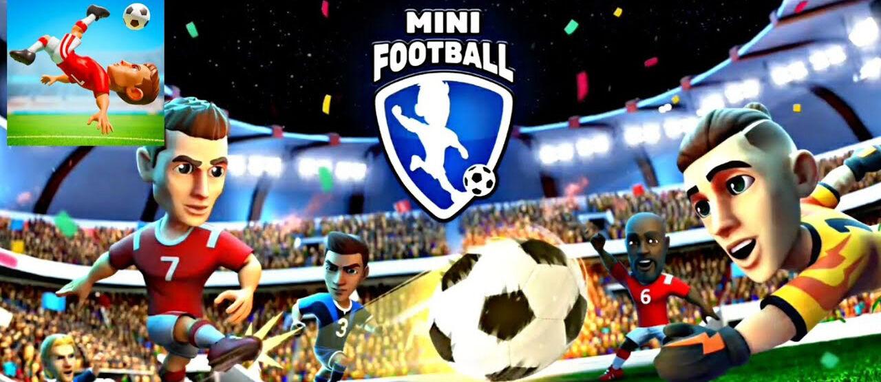 Mini Footbal Mod Apk 6c92e