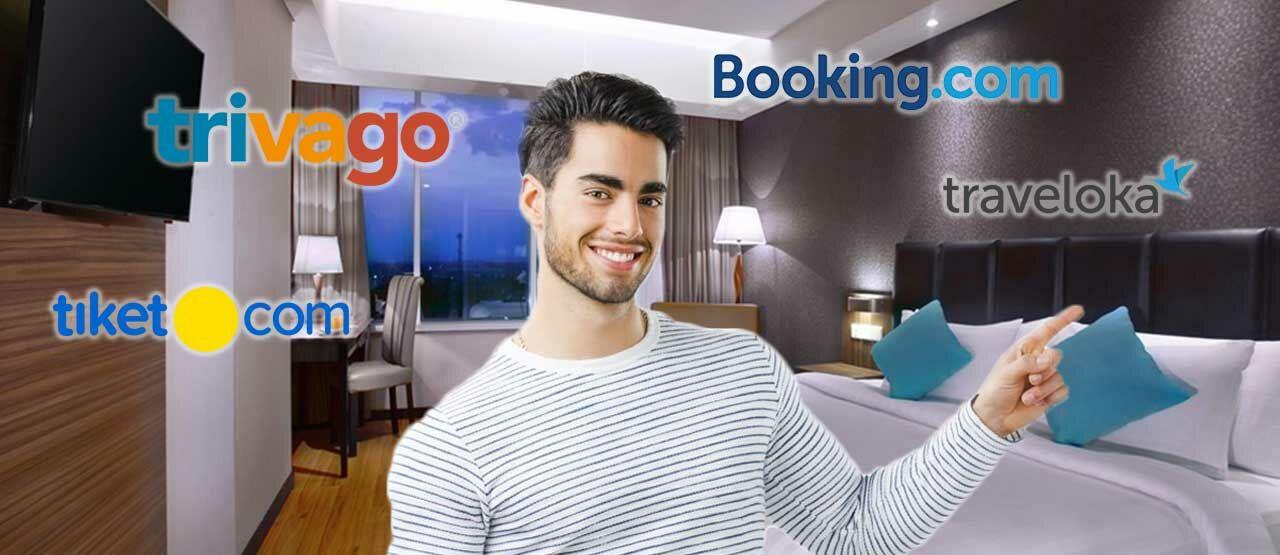 Aplikasi Booking Hotel Murah 60162