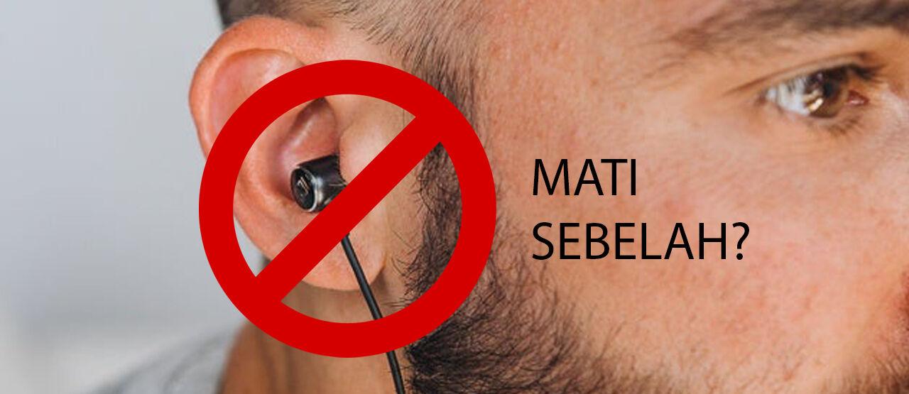 Cara Memperbaiki Headset Mati Sebelah 1314a