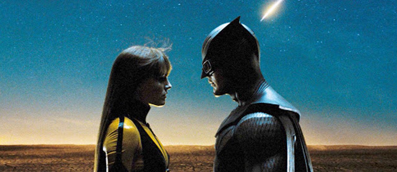 Adegan Gak Senonon Di Film Superhero 42743