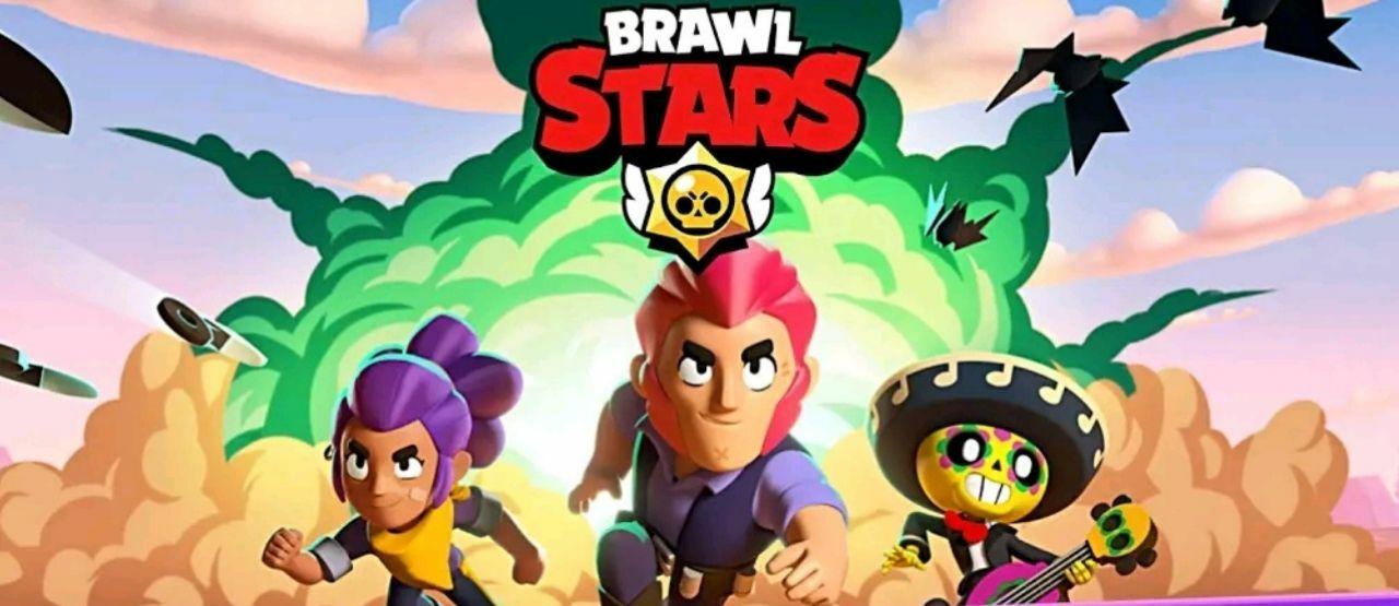 Brawl Stars Mod Apk 2cd0d