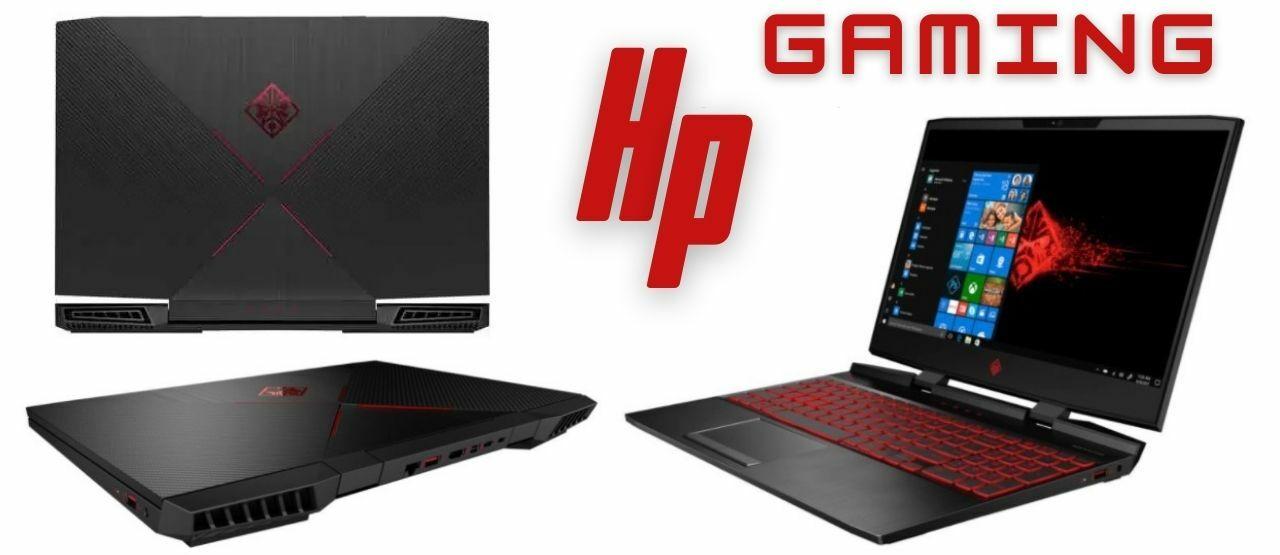 Laptop Hp Gaming 028b4