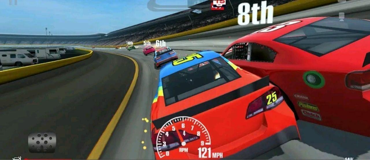 Stock Car Racing Mod Apk 9b014