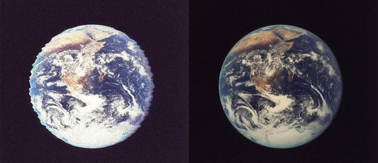 Nama Planet Kembaran Bumi 42dc0
