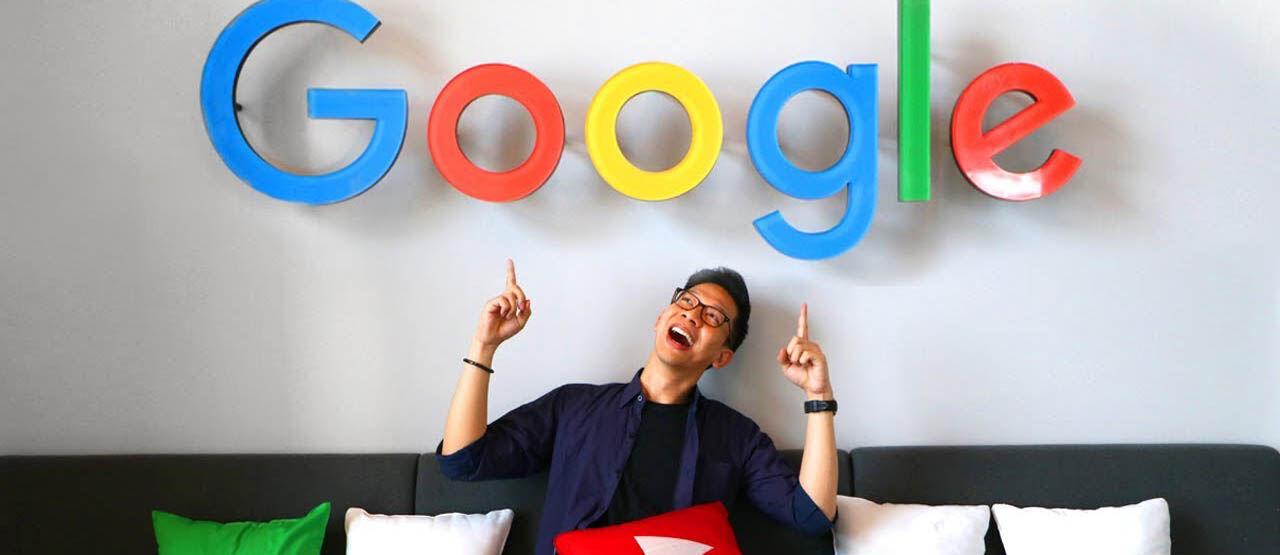 Lowongan Kerja Google Indonesia Bulan Mei 2020 Lowongankerja15 Com 97784