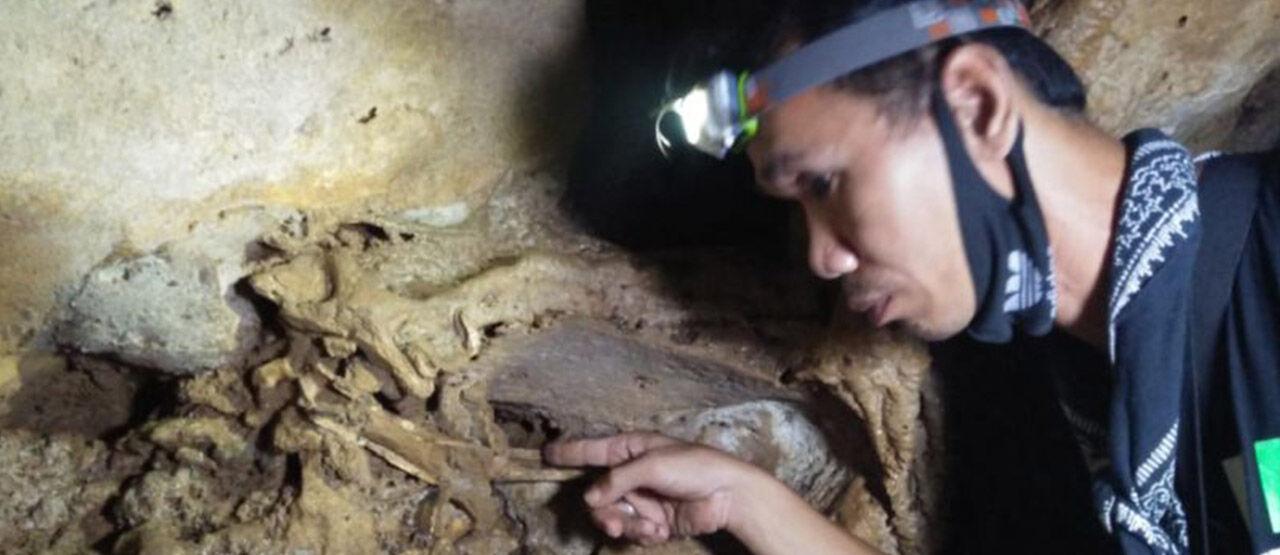 Berikut Ini Adalah Tempat Tempat Penemuan Fosil Manusia Purba Pertama Di Indonesia Kecuali Fba58