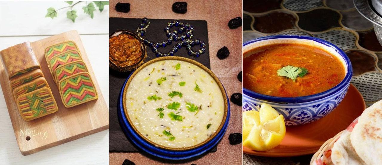 Makanan Khas Berbuka Puasa Cc9a3