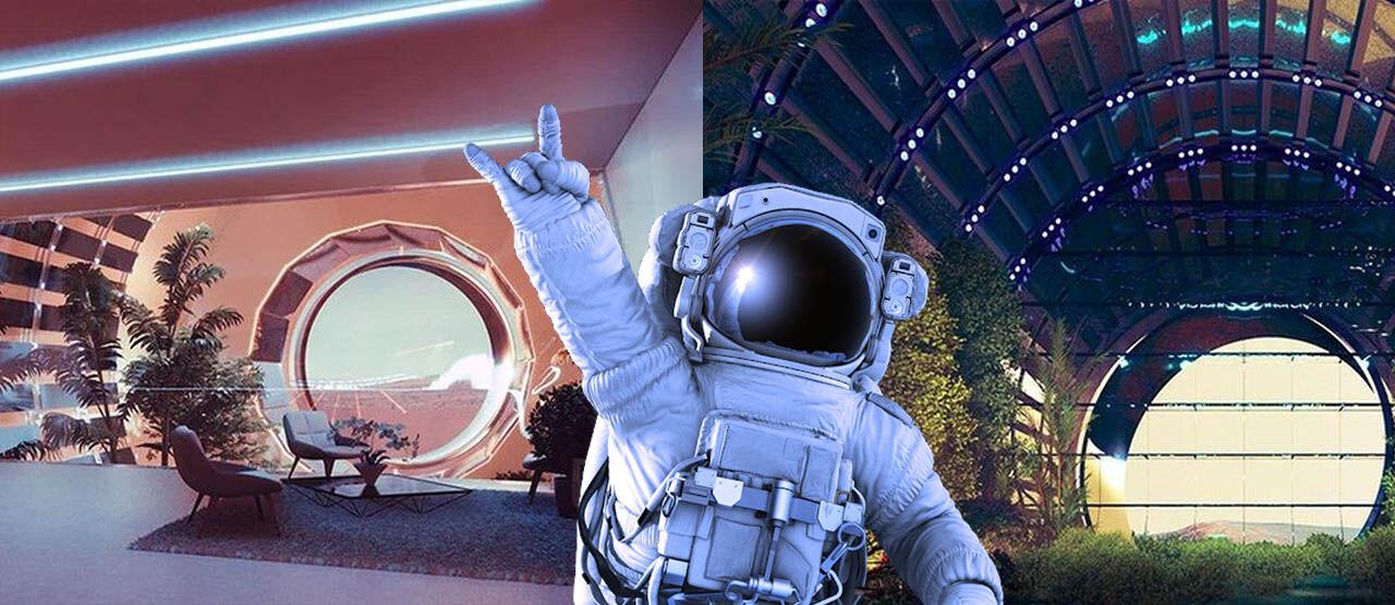 Manusia Hidup Di Mars 4270c