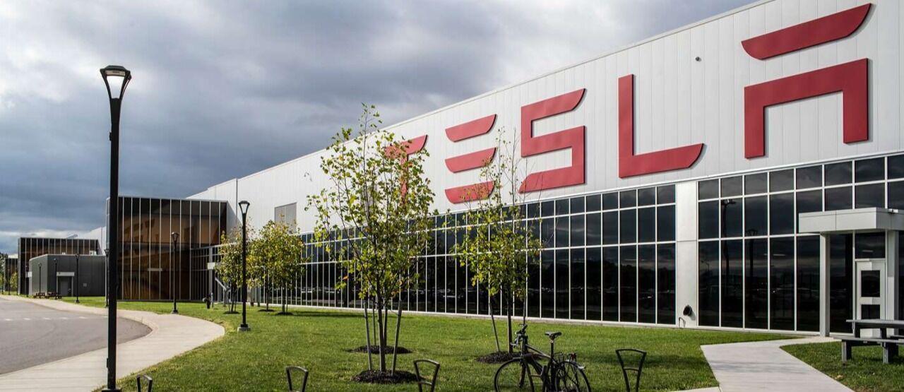 Tesla 82791