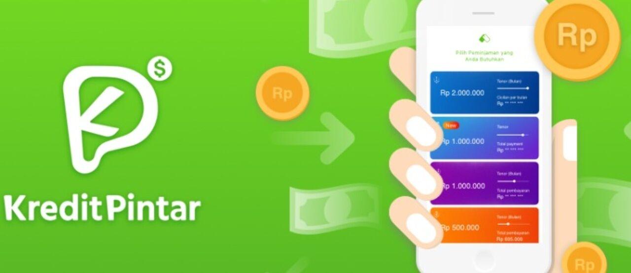 Pinjaman Online Kredit Pintar 3d5dc