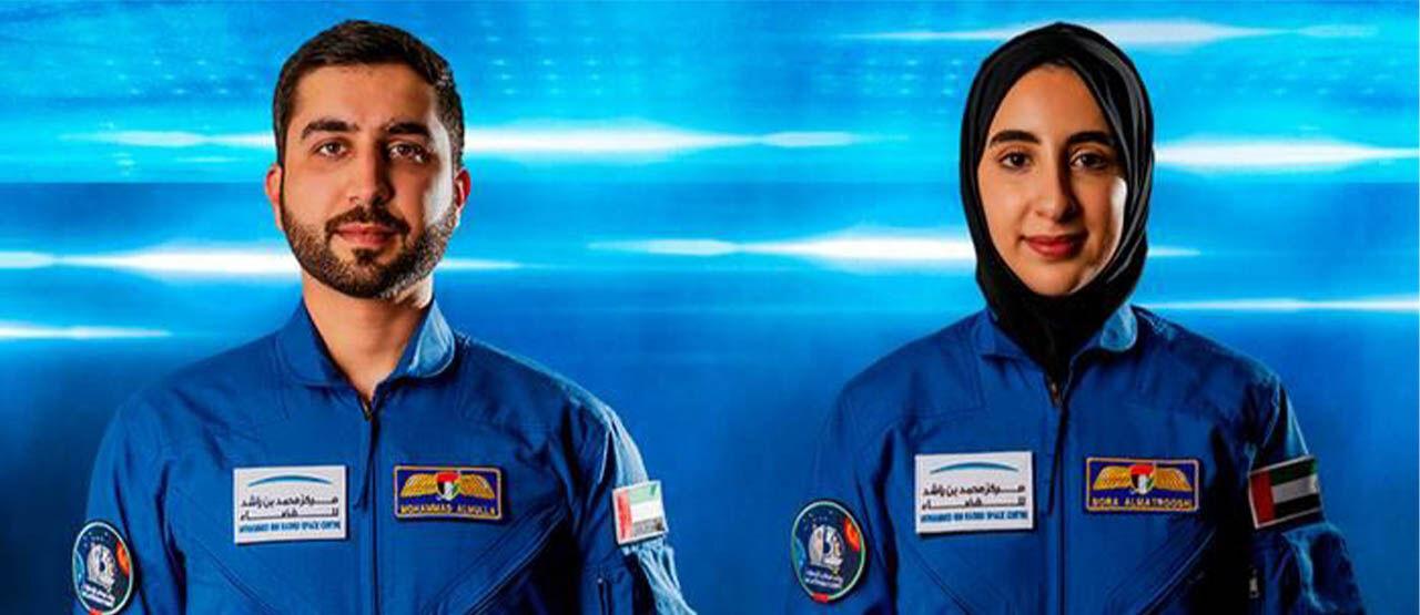 Astronot Menurut Islam A4e87