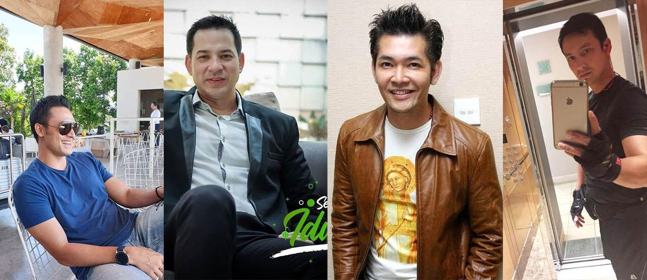 Aktor Indonesia Tahun 90an 1c9b1