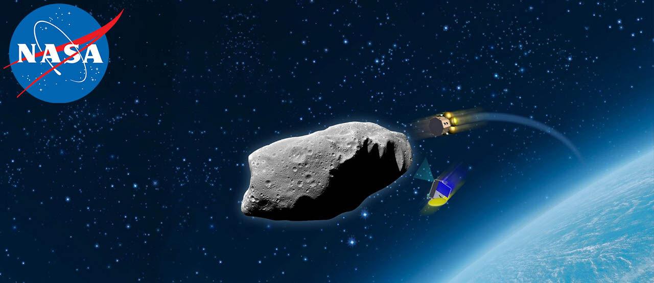 Penyelamatan Bumi Dari Asteroid A0fe7