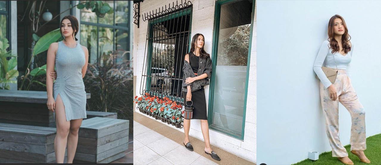 Istri Artis Indonesia Yang Terkenal 127c9