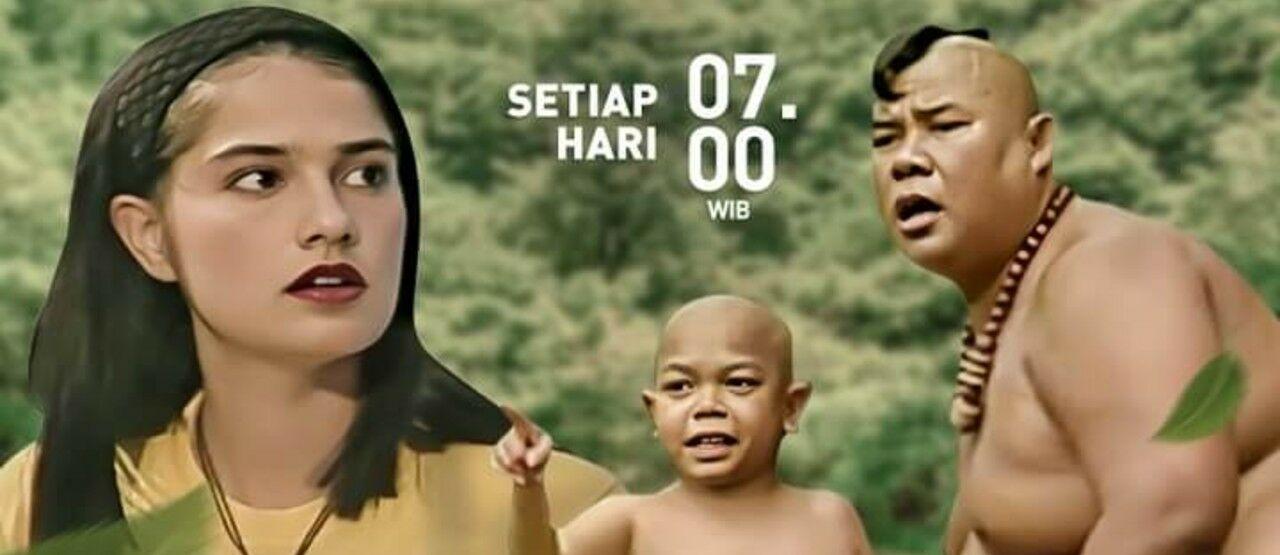Tuyul Dan Mbak Yul 42751