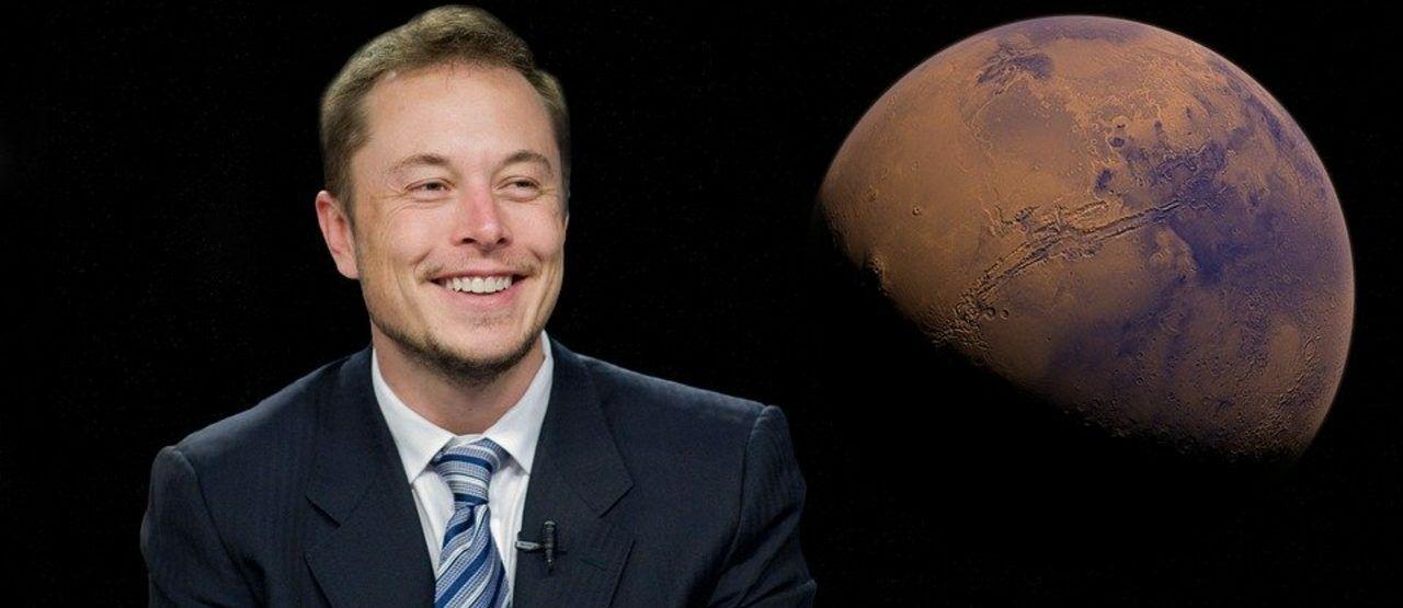 Elon Musk 45372