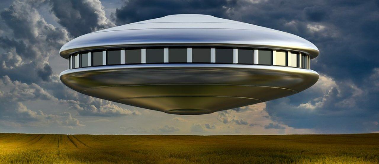 UFO Dd37e