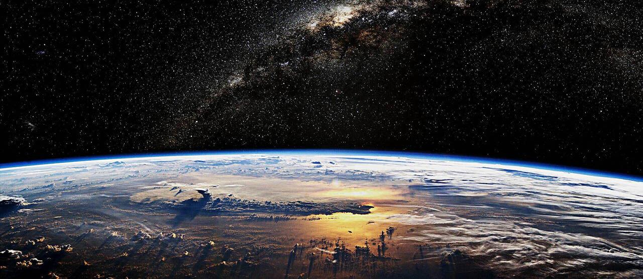 Bumi Terima Sinyal Misterius Eb419
