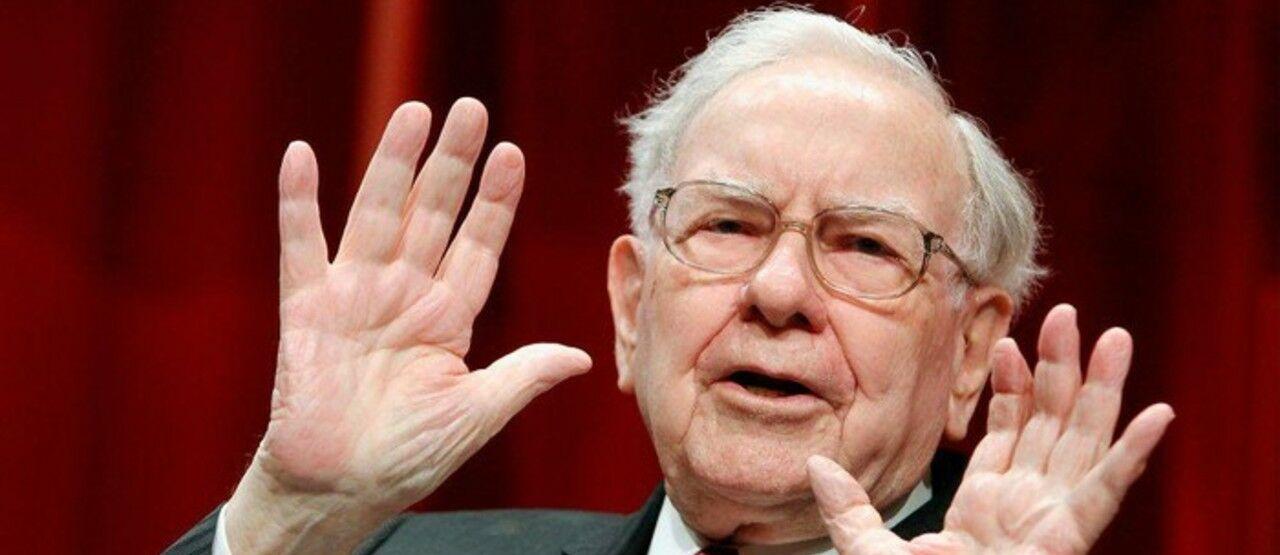 Warren Buffett E024b